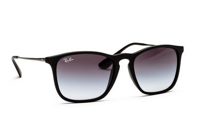 Ray Ban Chris Rb4187 622 8g 54 Lentiamo Ray Bans Ray Ban Sunglasses Versace Eyeglasses