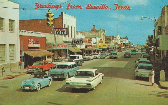 Image result for beeville TX