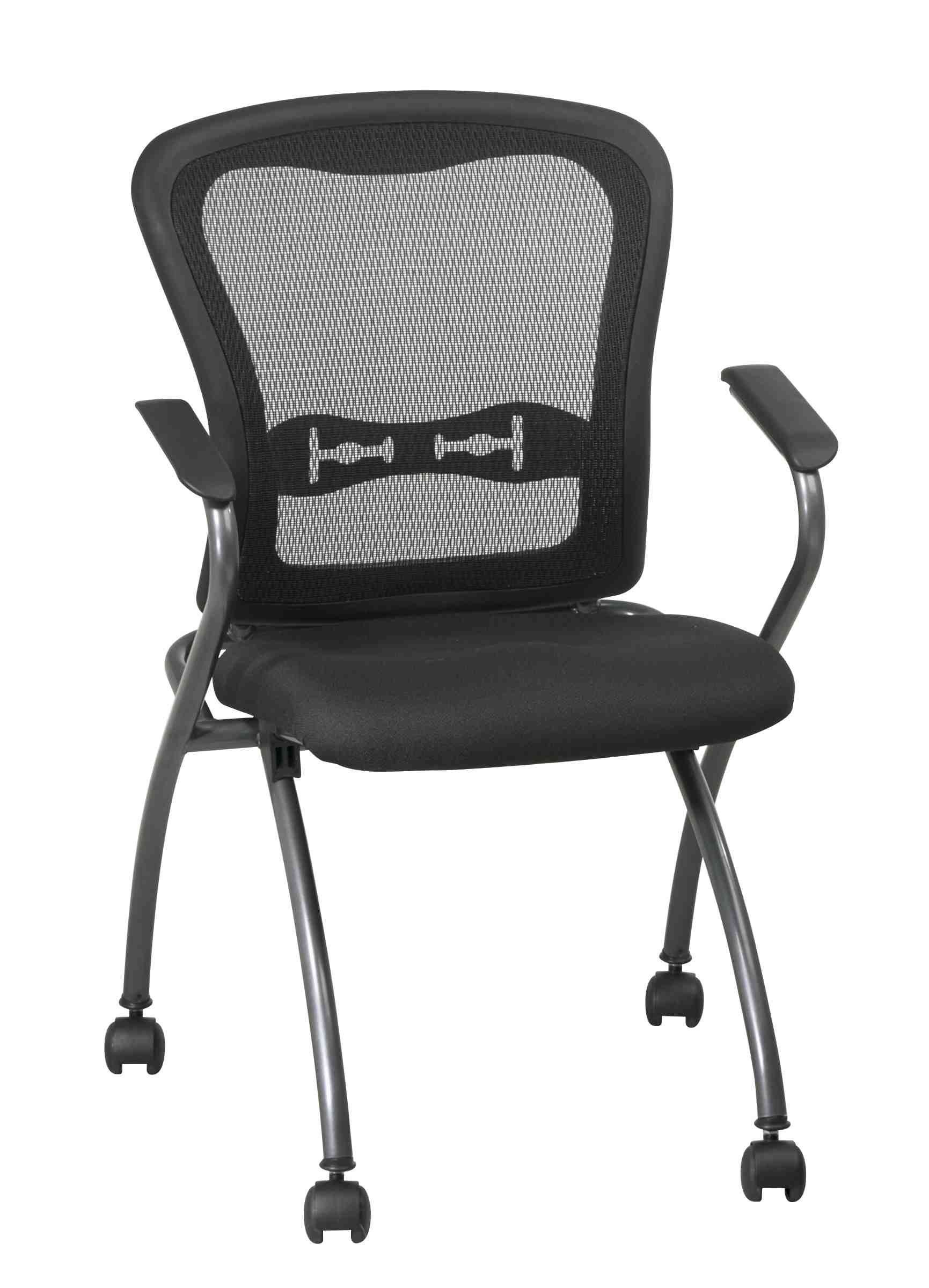 Robot Check Office Chair Folding Chair Padded Folding Chairs