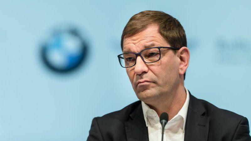 Markus Duesmann set to become next Audi CEO -