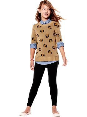 2ea1f7a4b86 Girls Clothes: Featured Outfits Outfits We Love | Old Navy | C ...