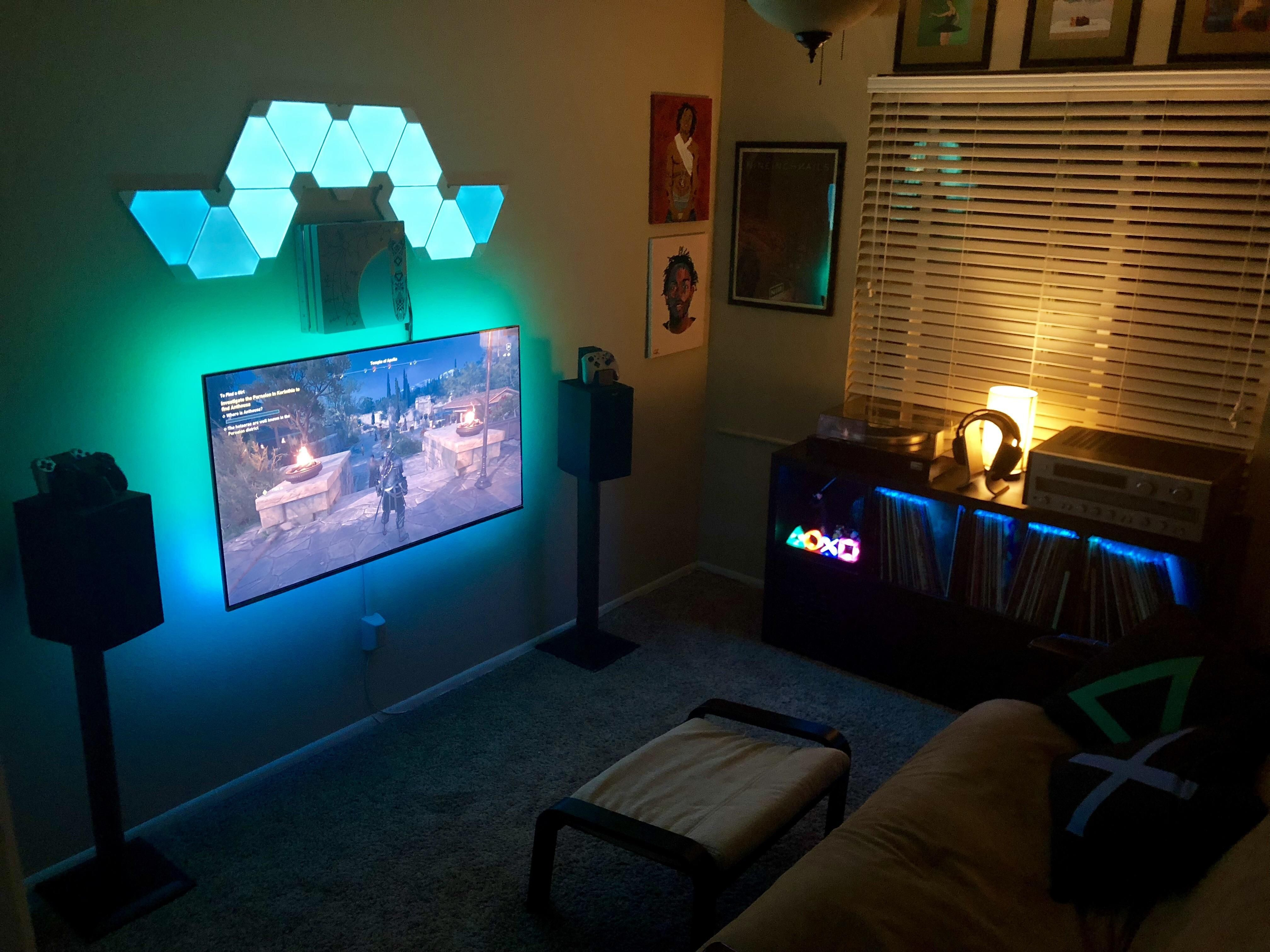 Video Game Room Ideas Find Your Dream Room Here With Images