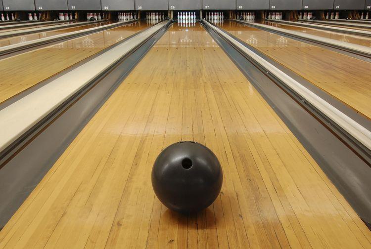 How Bowling Oil Breaks Down Bowling Bowling Tips Bowling Ball