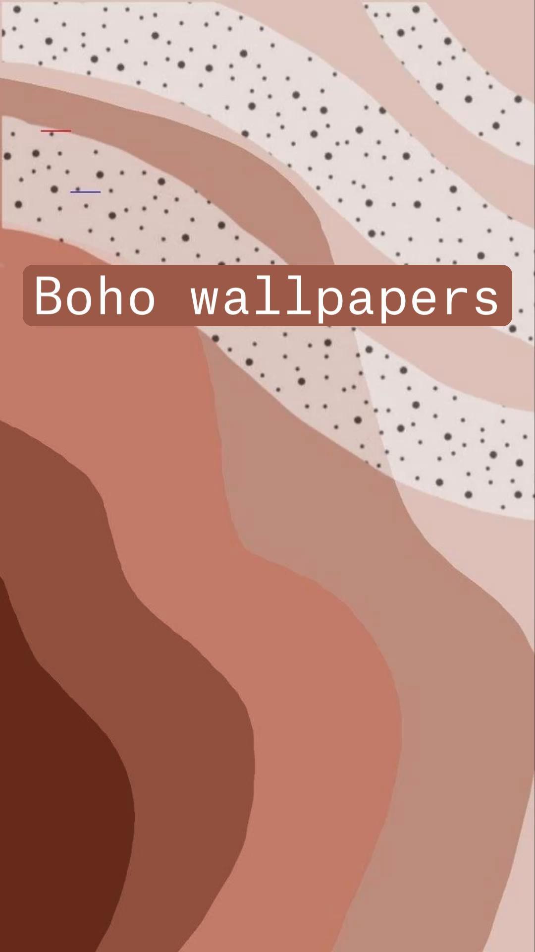 Boho wallpapers