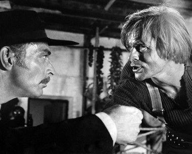 Klaus Kinski For A Few Dollars More