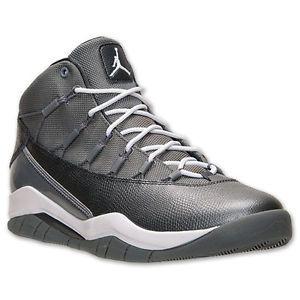 Jordan Prime Flight cool grey white anthracite · Nike Air JordansBasketball  ...