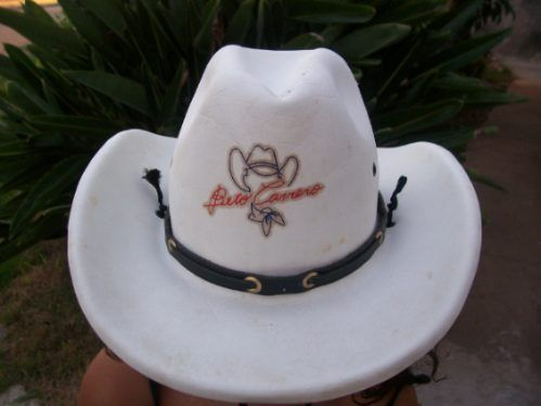 b7f4b75369 Sombrero vaquero de goma eva - Imagui