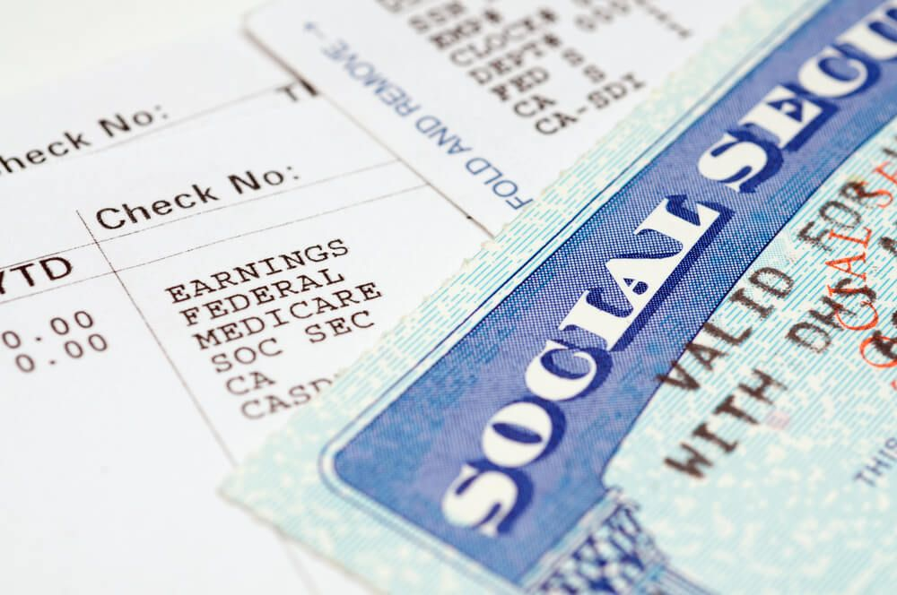 Us Expat Taxes Are Only Further Complicated By Social Security In This Article We Explain Wh Social Security Benefits Social Security Disability Payroll Taxes