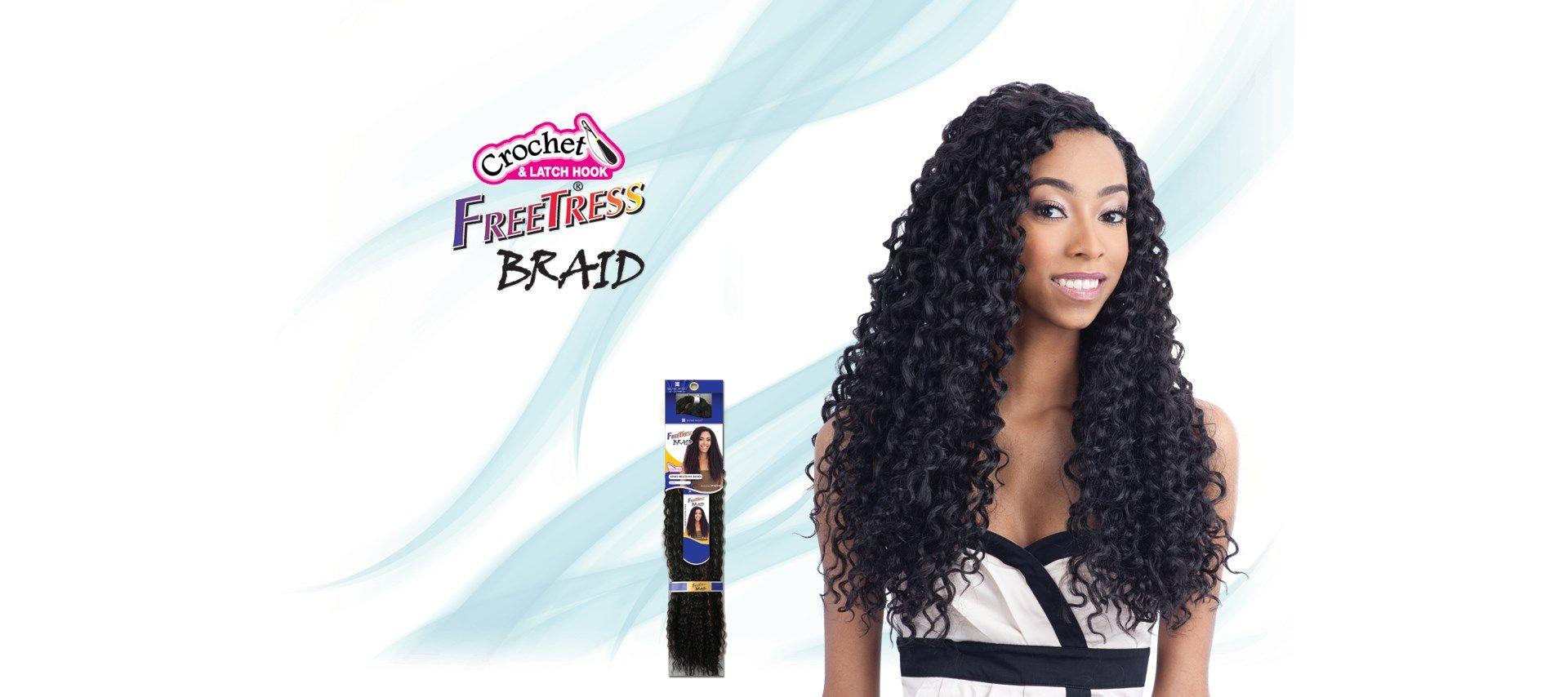 FREETRESS - Shake-N-Go Fashion, Inc.