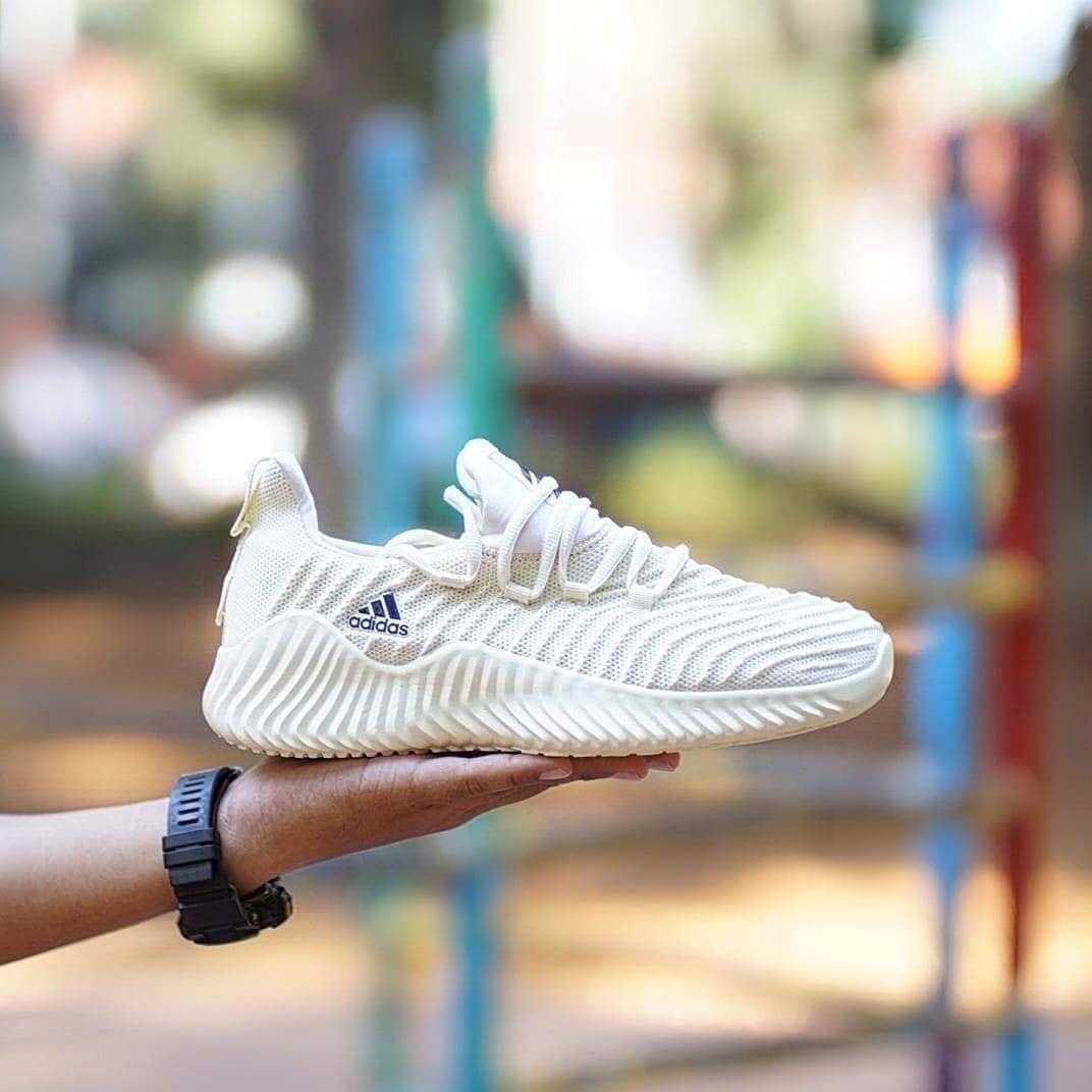 Harga 300 Ribu Size 39 44 Adidas Alphabounce Instinct Men Import