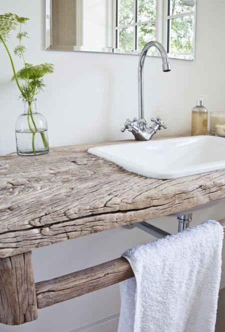Nyt badeværelse: Få inspiration og ideer her