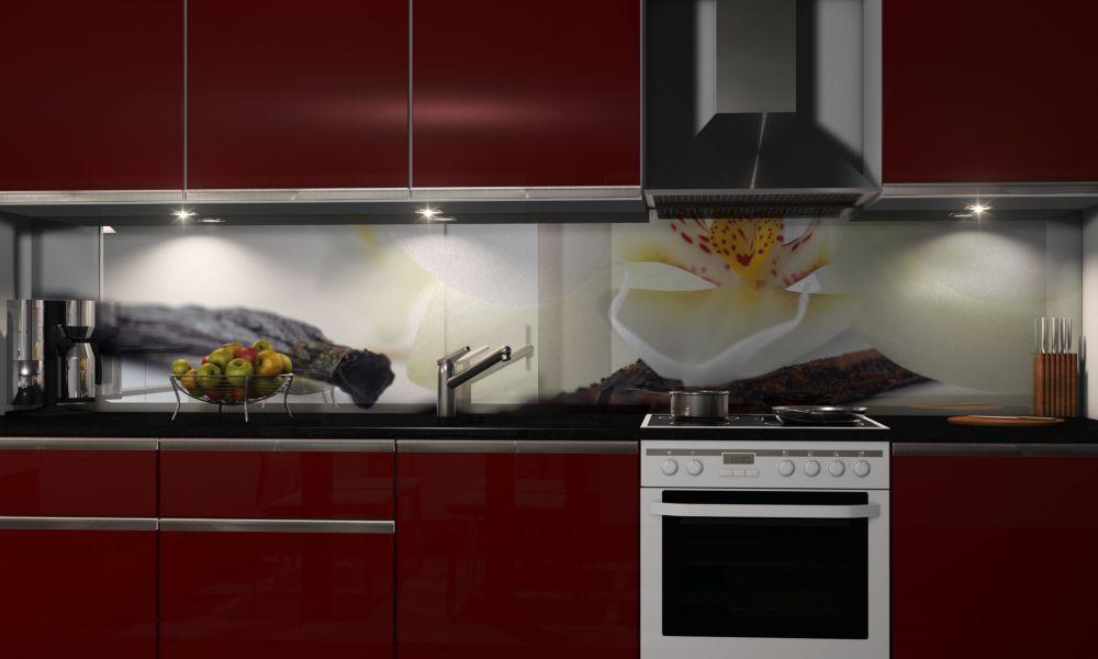 Küchenrückwand Klebefolie ~ Küchenrückwand folie möbel wohnen kuechenrueckwand folien