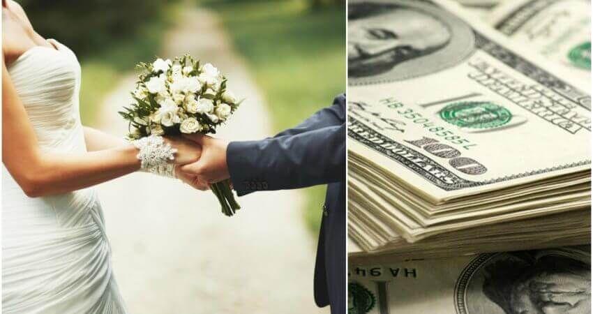Isländerin Heiraten 5000 Dollar