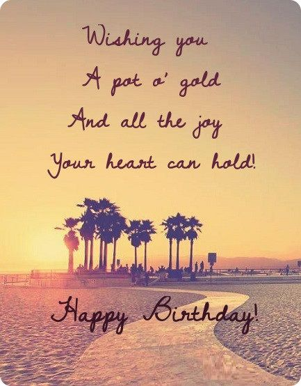 Happy Birthday Quotes Birthday Cakes Pinterest – Quotes About Greetings for Birthday