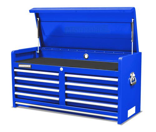 "masterforce® 46"" - 8 drawer tool chest at menards 