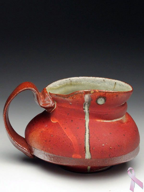 Mike Jabbur Mug at MudFire Gallery