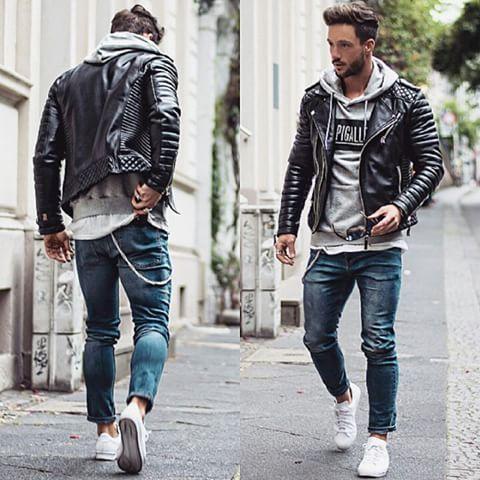 adidas superstar leather jacket - 52