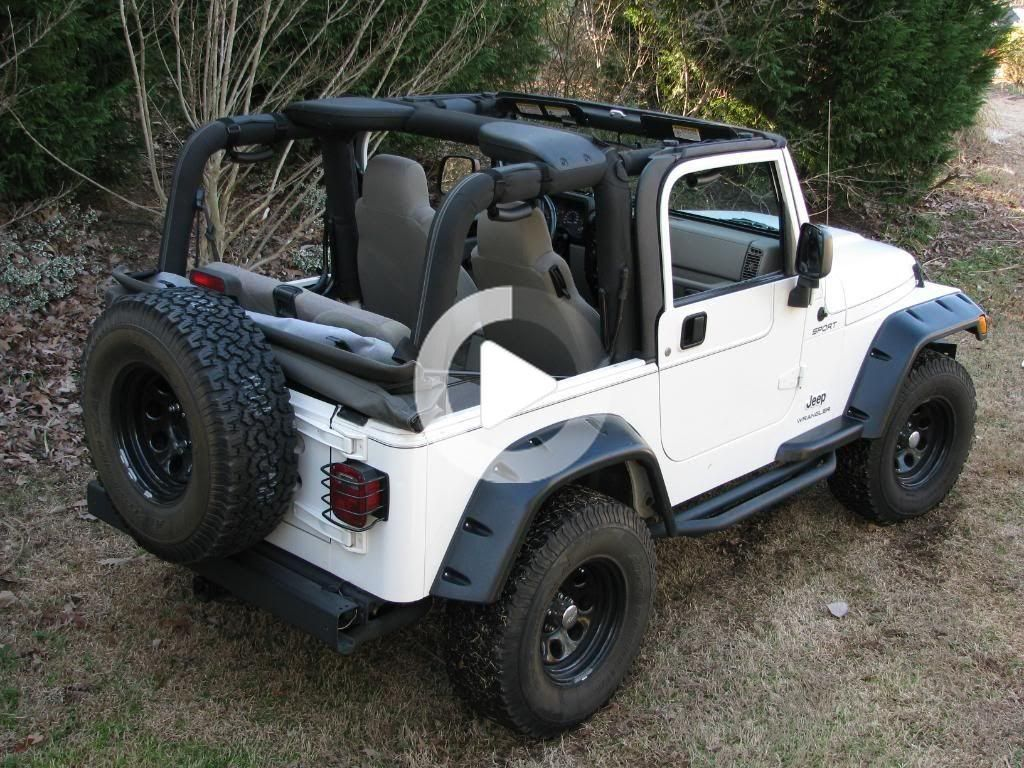white jeep Google Search in 2020 White jeep, Two door
