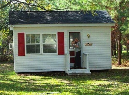 A Few Small Houses Pre Fab Tiny House Small House Prefab Tiny House Kit