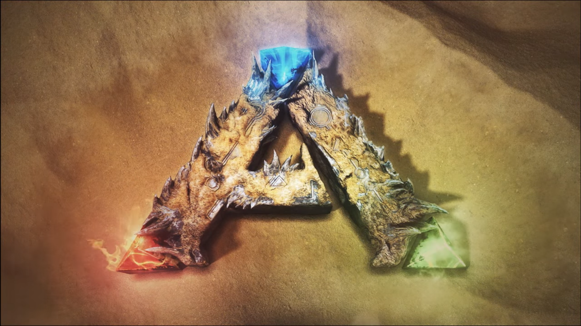 Image Result For Ark Survival Evolved Logo Ark Survival Evolved Evolve Wallpapers Survival