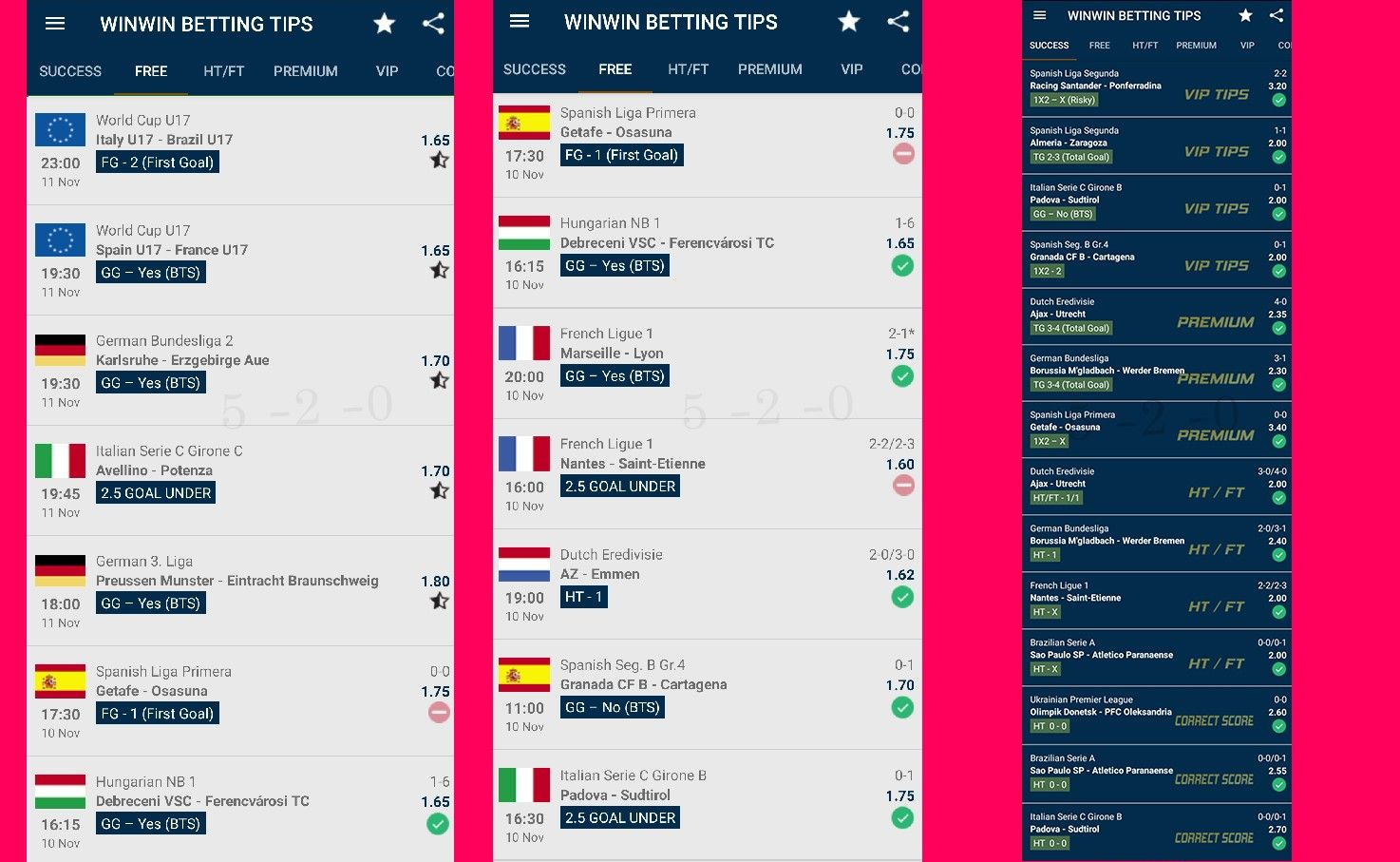 Kastamonuspor vs galatasaray betting tips world golf match play betting trends