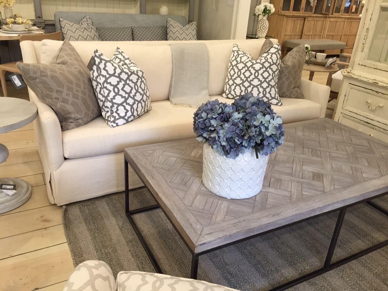 Cr Laine Jennifer Sofa Luxe Home Interiors