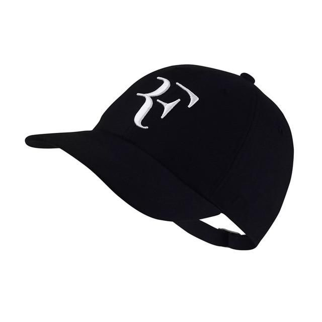 a9fadc09 Details about New NIKE AEROBILL ROGER FEDERER Hat RF TENNIS Cap 868579-013  Black/Grey   Products   Roger federer hat, Hats, Roger federer