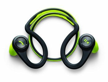 Buy# Plantronics BackBeat Fit Pairing Bluetooth With Carry