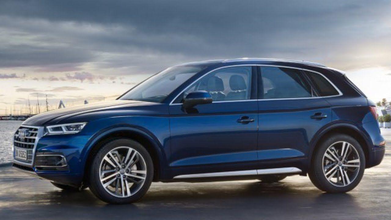 Audi Q5 2019 Introducing The New 2019 Audi Q5 Detailed Look Audi Q5 Audi Audi Q5 Review