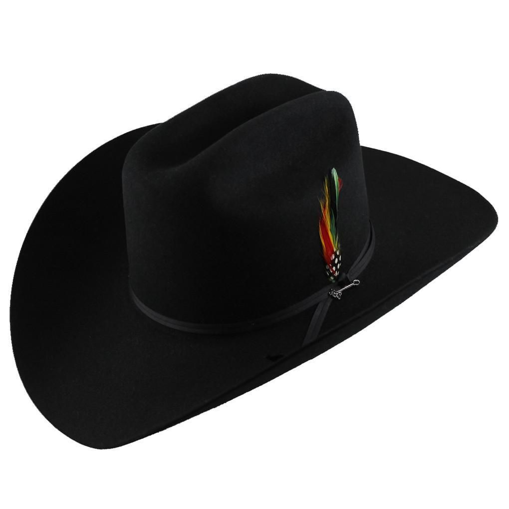 34524b3b5086d7 Stetson Rancher 6X Fur Felt Cowboy Hat for Men in 2019 | Stetson Hat ...