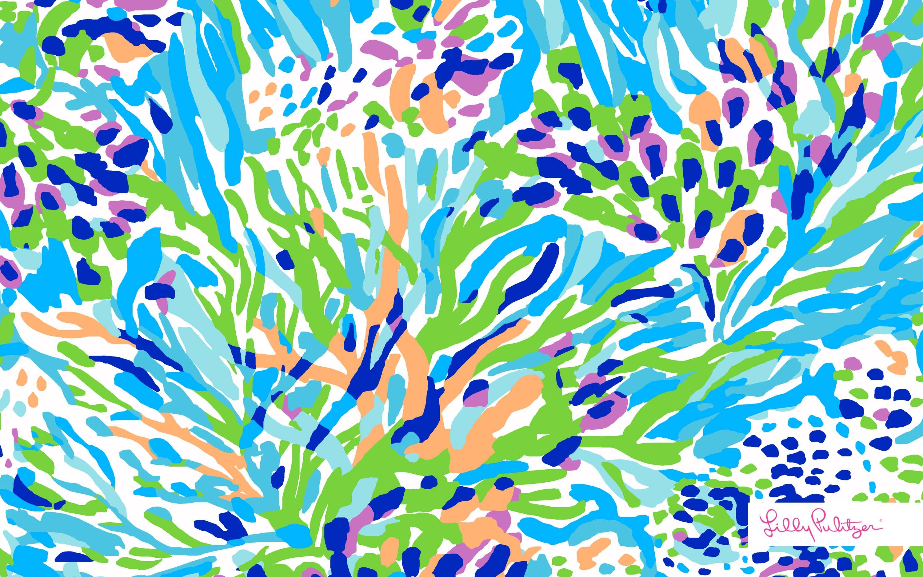 Lilly Pulitzer Backgrounds Lilly Pulitzer Sea Soiree
