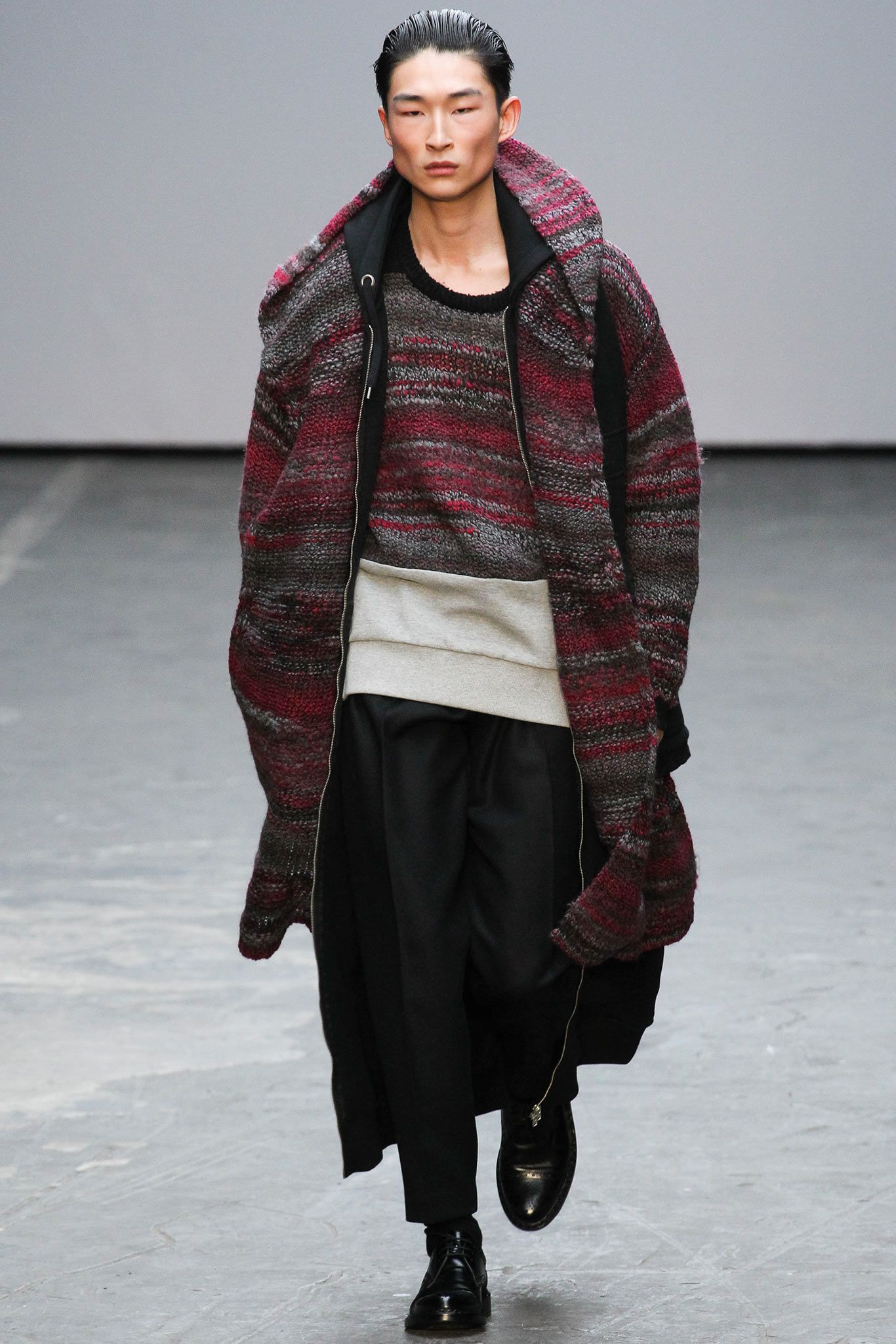 Casely-Hayford - Fall 2015 Menswear - Look 26 of 33 #LCM