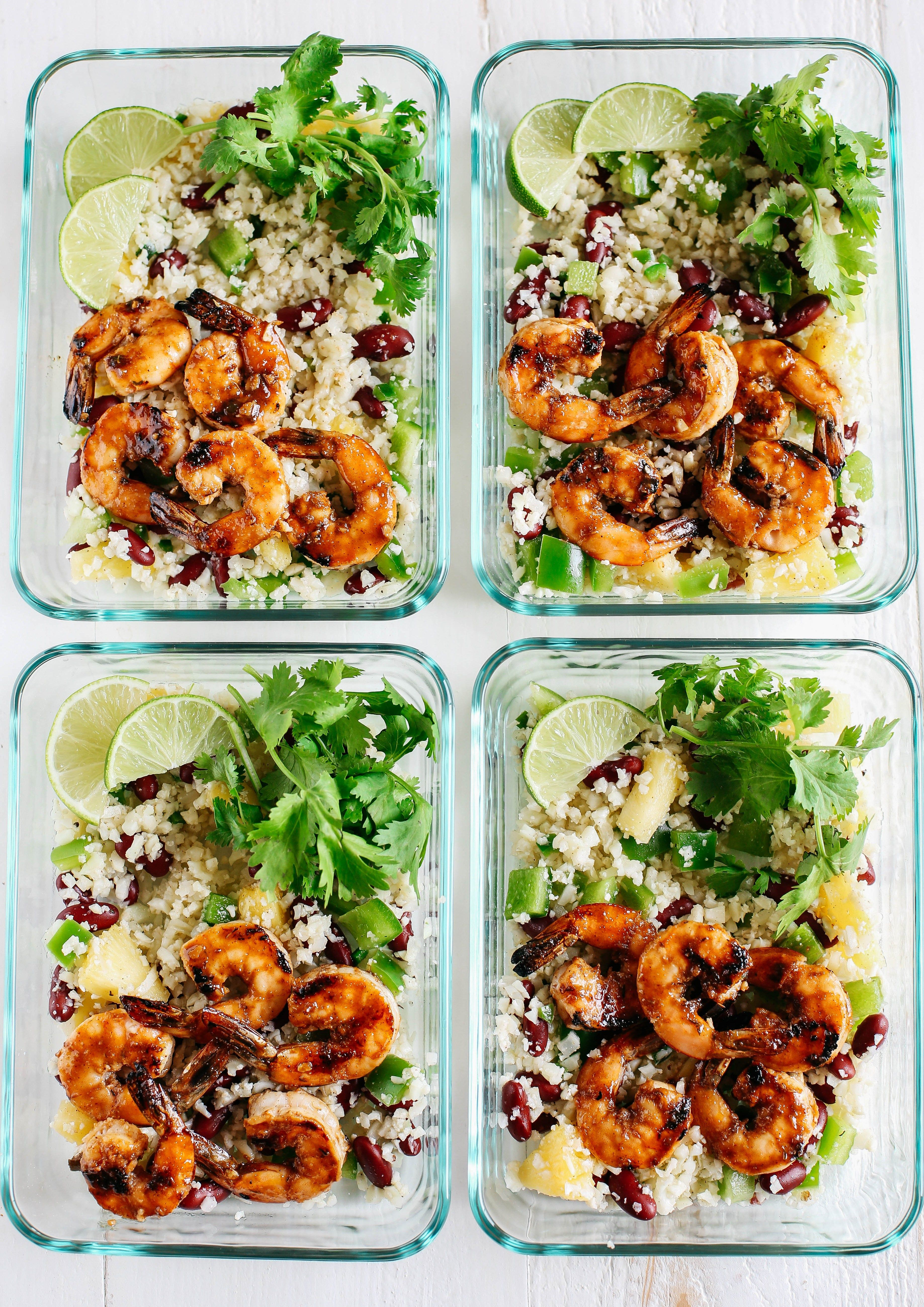 low carb meal prep bowls to make now so you never get bored | food