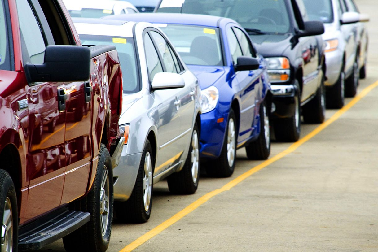 Seven Reasons Why People Like Insurance Car Auction Online In 2020