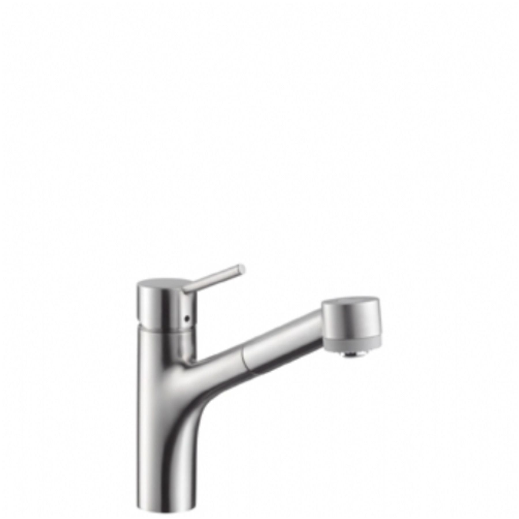 Hansgrohe Talis Kitchen Faucet Tboots Shop Steel