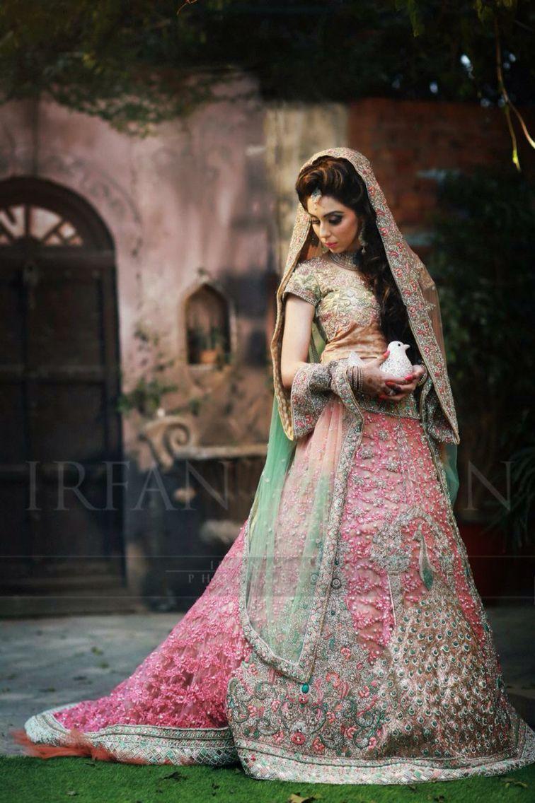 Irfan ahson photographyreal pakistani bride pakistani