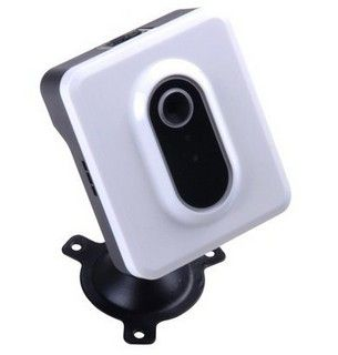 P2PLiveCam Baby Monitor iPhone Android smartphone (With