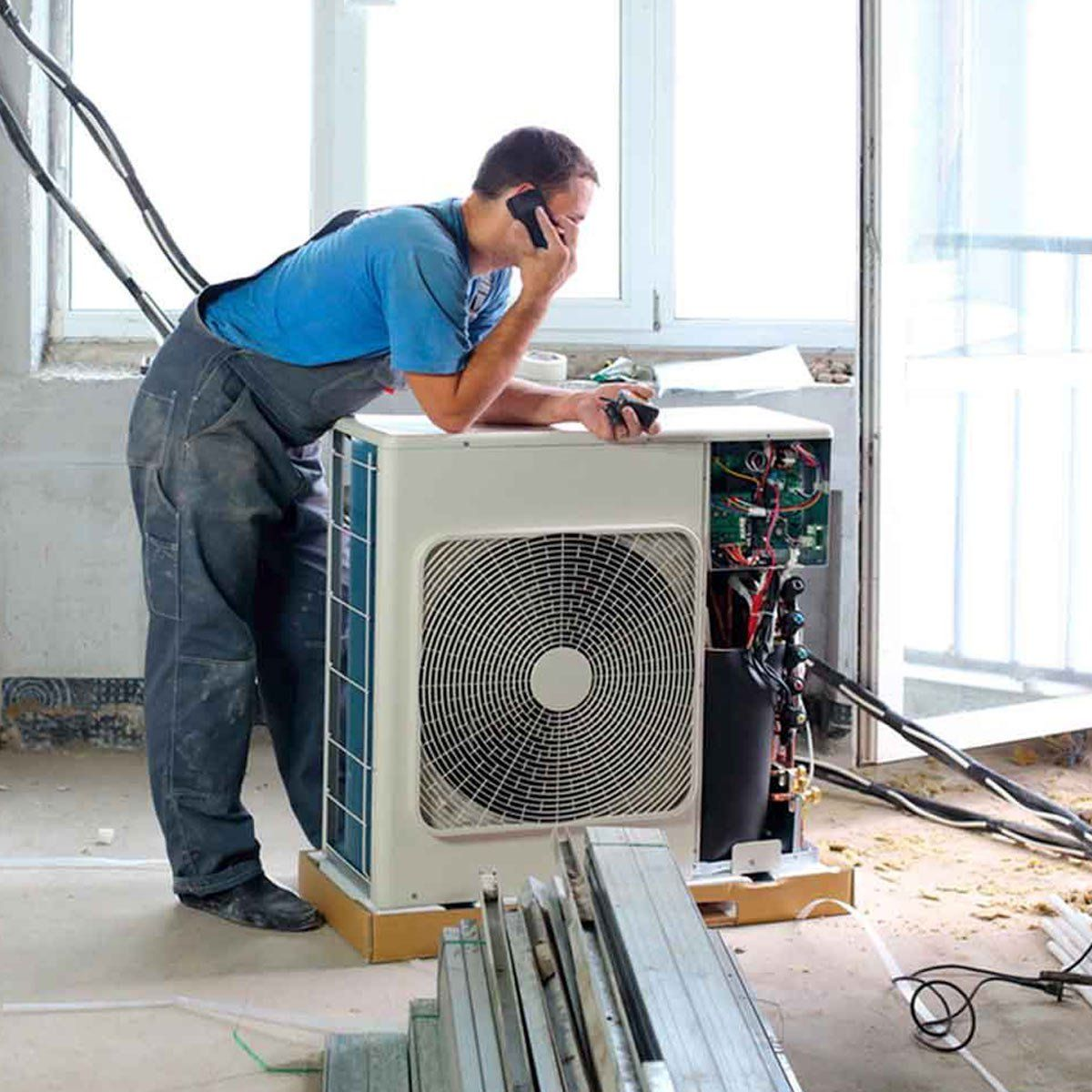 HVAC Troubleshooting 12 Things to Check Before Calling a