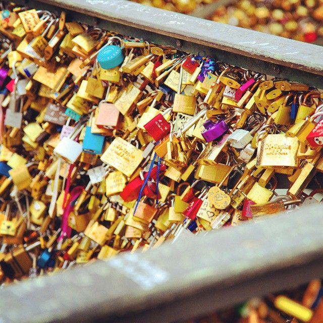 Love Lock Down