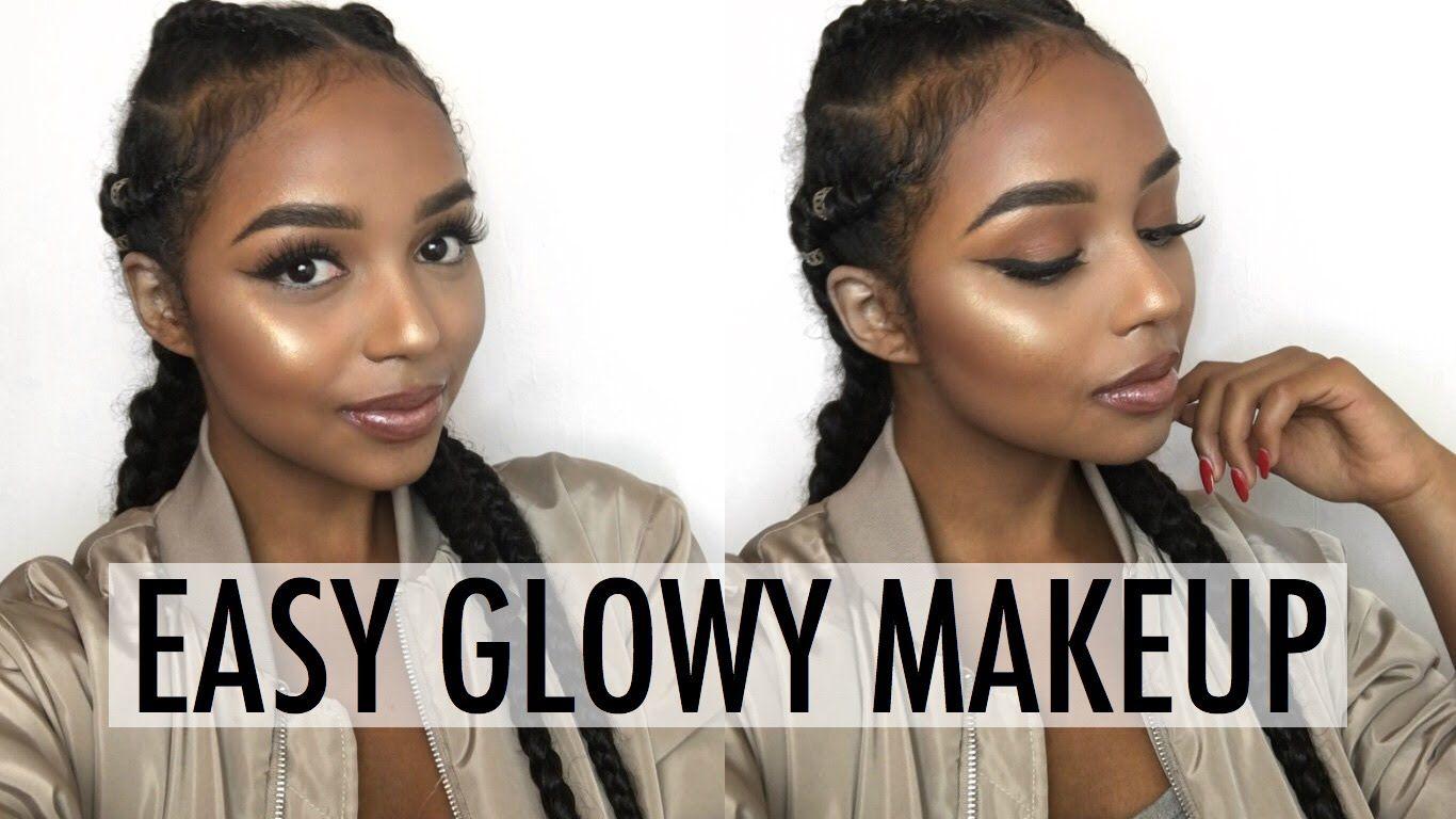 Glazed donut goddess makeup tutorial l glowing skin all about glazed donut goddess makeup tutorial l glowing skin baditri Image collections