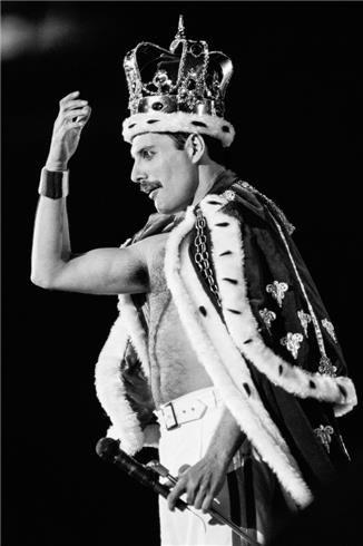 Freddie Mercury, Queen, 1986 #freddiemercury