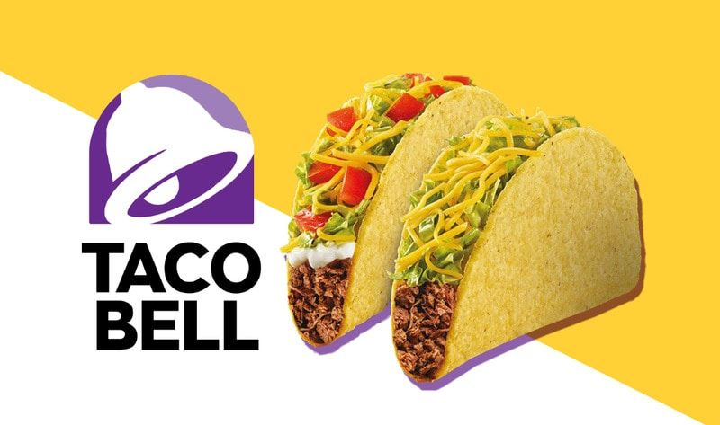 Taco Bell Will Add Vegan Meat To Menu Next Year Vegnews In 2020 Vegan Fast Food Fast Food Taco Bell Food