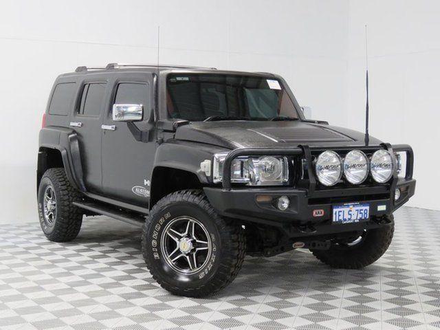 30+ Hummer h3 luxury High Resolution