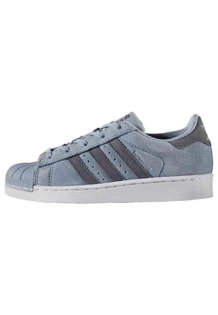 adidas Originals. SUPERSTAR Zapatillas tactile blueonix