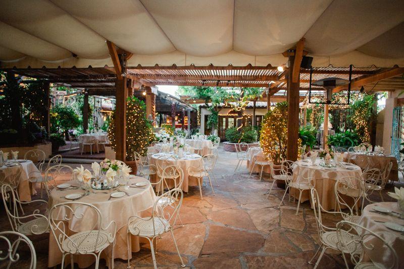 Orange County Santa Ana Wedding Venue The Hacienda Repinned From La California Marriage