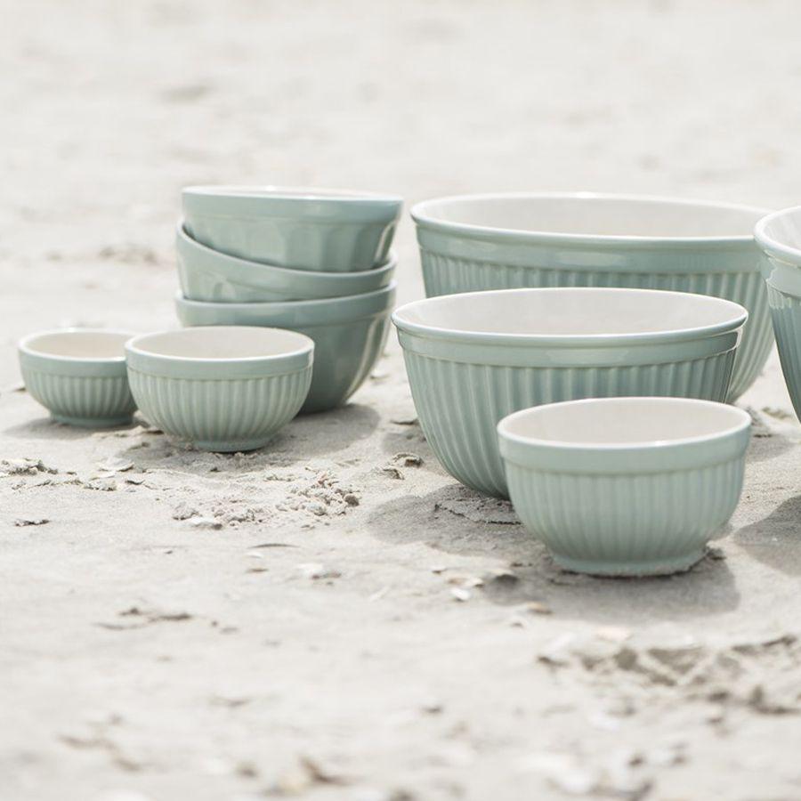 Ib Laursen Mynte Schalen Green Tea 3er Set Online Kaufen Emil