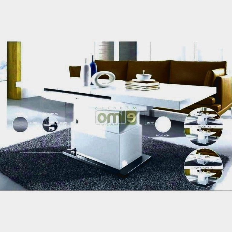 table basse relevable ikea table