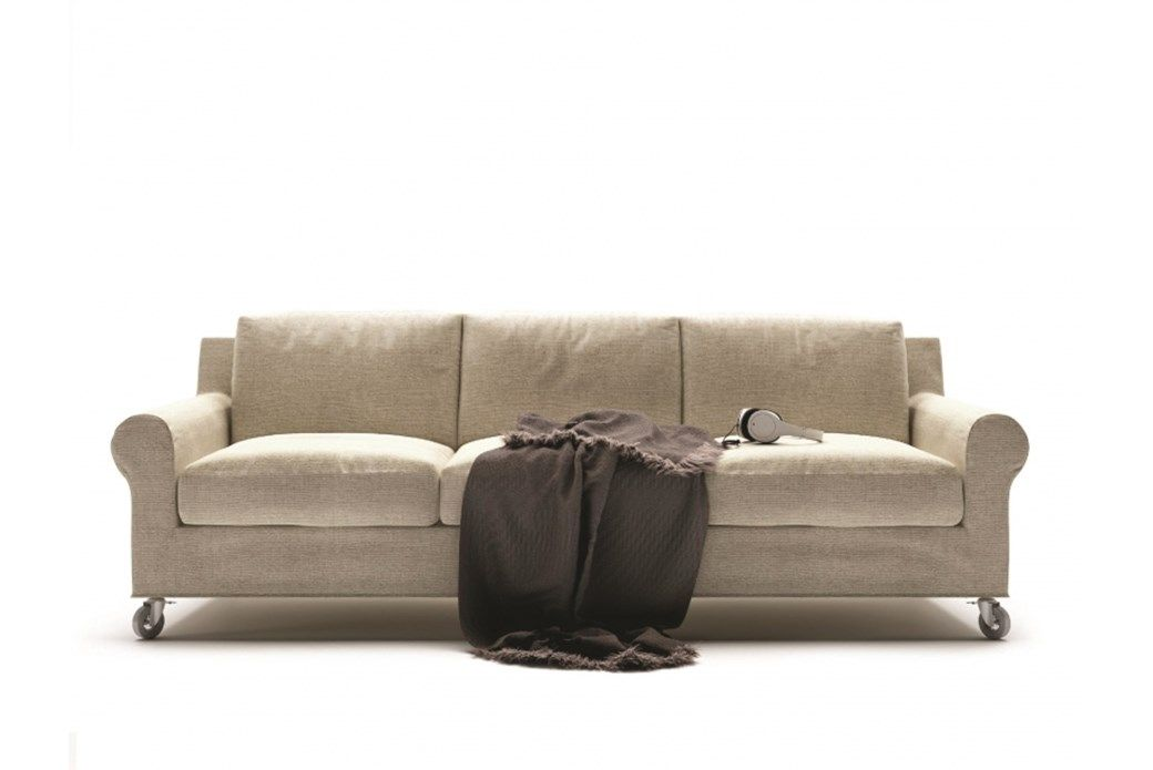 UGOMARIA Divano Letto sofa flexform Divani, Divano