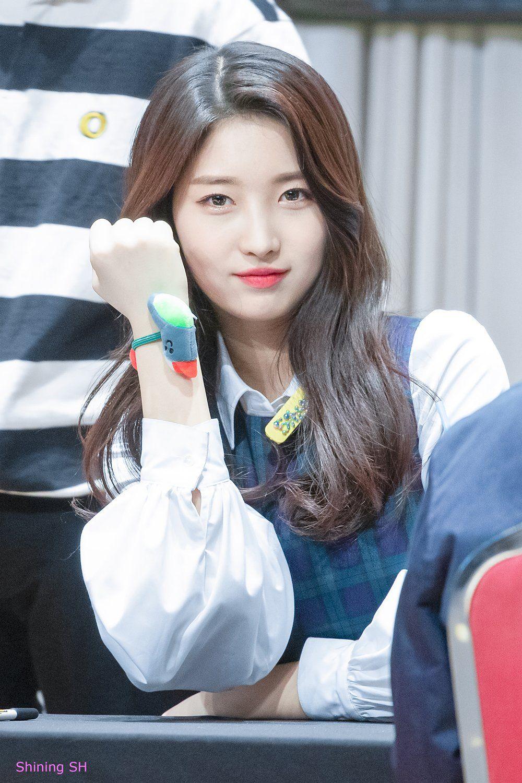 Sihyeon Kpop Kdrama Bts Exo Kpoparmy Girl Korean Idol Girls Generation
