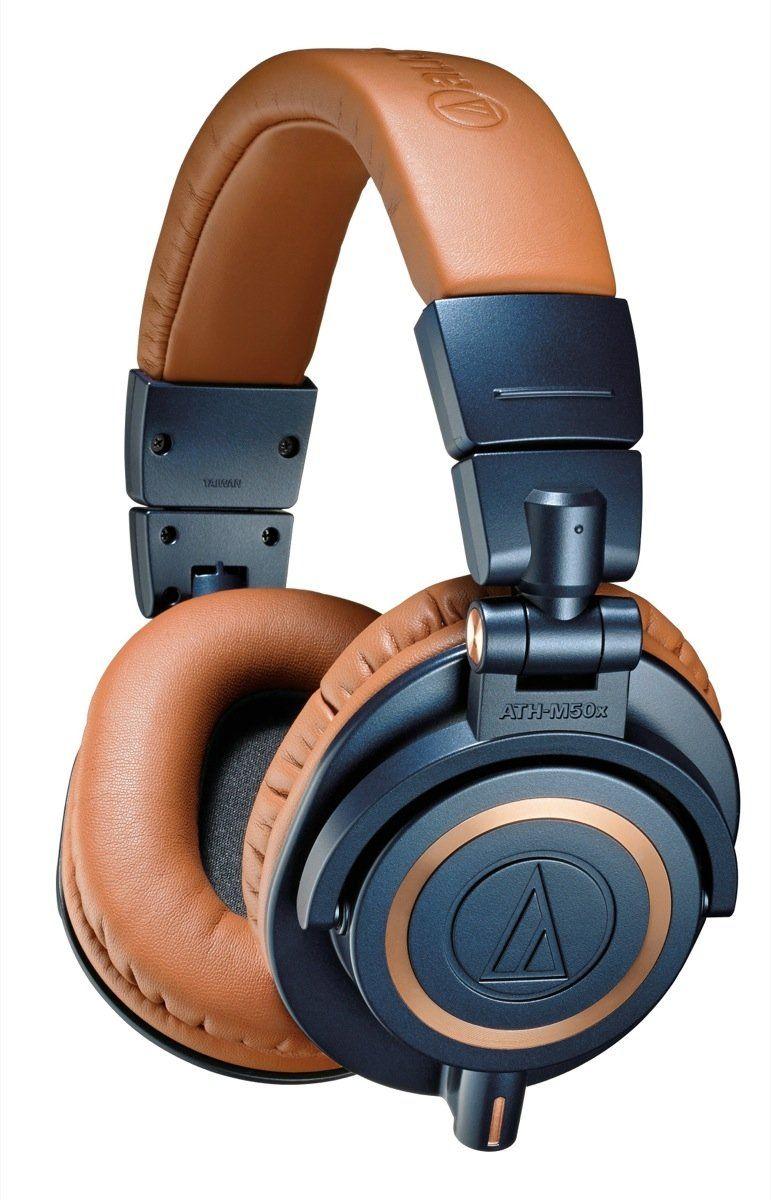 Audio Technica Ath M50x Headphones Professional Headphones Audio Technica Best Gaming Headset